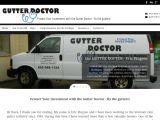 GutterDoctorVT.com