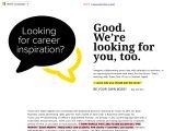 WeAllWin.com Town.Com Careers - We're Hiring